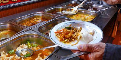 Kiinalainen ravintola CHINA SOL