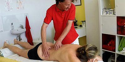 Fysioterapeutin vinkki Kanarianlomalaisille