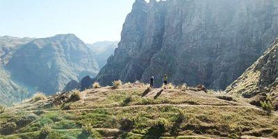 Gran Canarian luonto-opas AP Niskanen/AP LUONTOPALVELUT
