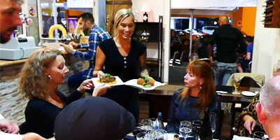 Ravintola COCÓ Food & Wines - kansainvälistä kulinarismia