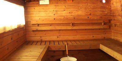 Sauna Kontulan Helmi - Playa del Ingles