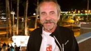 """kanariatv.fi: Freeman bongaili """"punkkarinnäköisiä"""" lintuja, ja keikkaili Inglesin Leijonien kanssa Gran Canarialla 2016"""