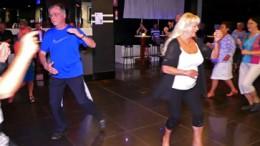 Ilmatangoa tanssittiin Tanssikellari Foxissa (Playa del Ingles) - kanariatv.fi