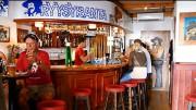Legendaarinen Pub Ryysyranta löytyy Aquila Rojasta, Playa del Inglesistä