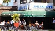 Ravintola Apilaniitty (Playa del Ingles) tarjoaa joka päivä tanssimusiikkia artistien ja karaoken tahtiin. A ´la Carte ja lounas joka päivä. kanariatv.fi