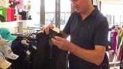 Shoppailua Gran Canarialla