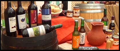 Viini, juusto ja hunaja -messut Gran Canarialla -kanariaTV.fi