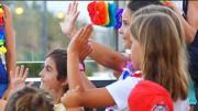 Hawaiian Kids Party Kanarialla - kanariatv.fi