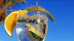 Gran Canarialla lämpötila nousi kesän 2016 aikana monta kertaa yli +40 asteen. -kanariatv.fi