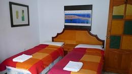 Majatalo Hostal/Hospedaje ANTONIO`S löytyy El Tablerosta, n. 10 min ajomatkan päästä Playa del Inglesistä - kanariatv.fi