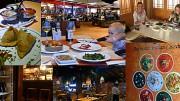 Paikallisia ja ulkolaisia ruokaravintoloita Gran Canarialla (potpuri) -kanariatv.fi