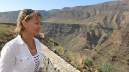 Lomaopas kanaria24/Jorma Aula: Matka Gran Canarian maaseudulle 1