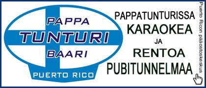 Baari Pappatunturi, Puerto Rico, Gran Canaria