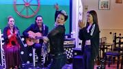 Flamencoa Inglesissä: Inma&Justo Carmona! -kanariaTV.fi