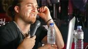 Tangokuningas TEEMU ROIVAINEN FinnRadio.FM:n suorassa lähetyksessä Gran Canarialla -kanariaTV.fi
