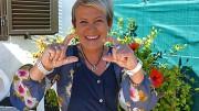 Laulaja Virpi Piippo, Tanssikellari Foxi, Gran Canaria - kanariaTV.fi