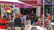 Bar-Cafe Pikkukuppila, Playa del Ingles (Gran Canaria) -kanariaTV.fi