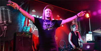 Jukka Poika, Iskelmä-Baari Gran Canaria -kanariaTV.fi