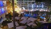 Joulumarkkinat (Hotel Maritim Playa, Playa del Ingles, G.C.) -kanariaTV.fi