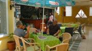 """""""KOIVU & TÄHTI"""" on pieni ja kotoisa kahvila-baari San Fernandossa, lähellä kauppahallia. -kanariaTV.fi"""