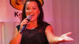 Heidi Pakarinen & Tanssikellari Foxi, Gran Canaria -kanariaTV.fi