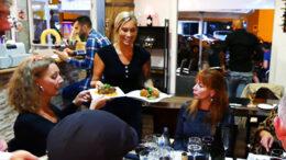 Ruokaravintola COCO Food&Wines, Gran Canaria -kanariaTV.fi