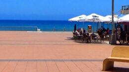 Playa del Inglesin rannat odottavat!