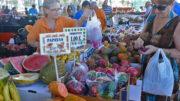 Maalaismarkkinat, Gran Canaria